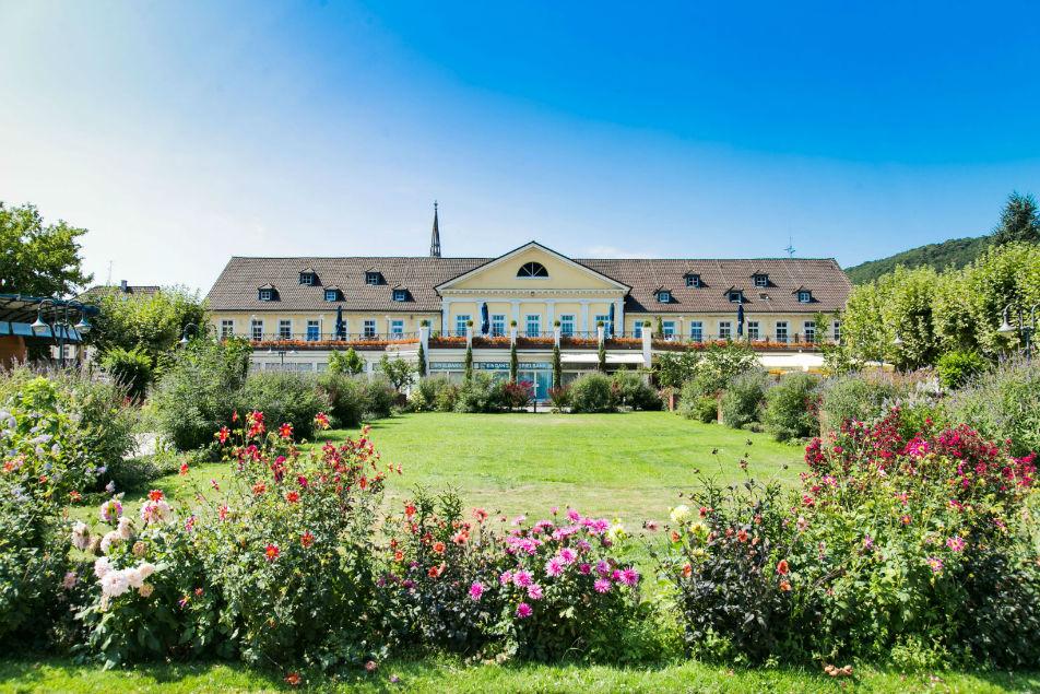 Hochzeitslocation Kurparkhotel in Bad Dürkheim