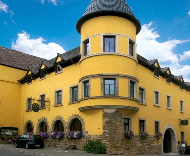 Hochzeitslocation Weingut Pfleger in Herxheim am Berg Pfalz
