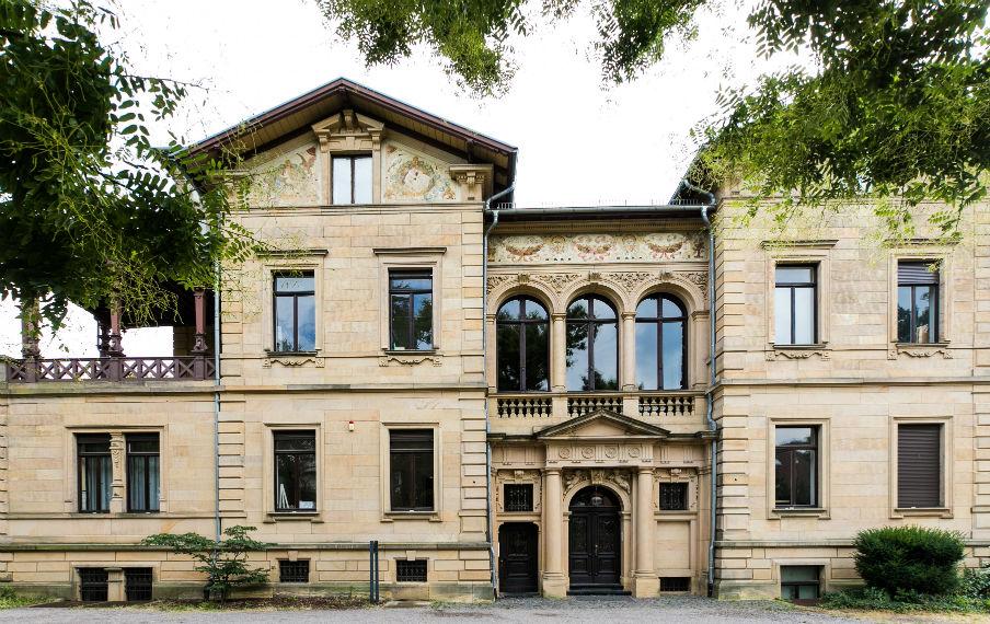 Trauort Villa Böhm in Neustadt Weinstraße