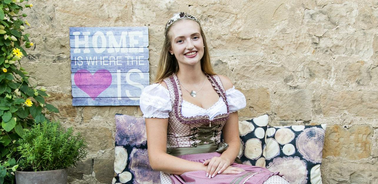 Hochzeitslocation Lavendelhof in Königsbach Pfalz